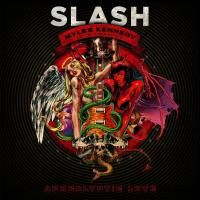 Slash - Apocalyptic Love (2012)