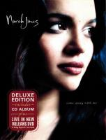 Norah Jones - Come Away With Me (2002) - CD+DVD Deluxe Edition