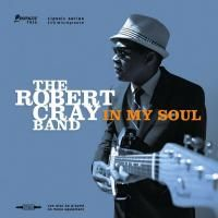 The Robert Cray Band - In My Soul (2014) (180 Gram Audiophile Vinyl)