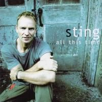 Sting - ...All This Time (2001)