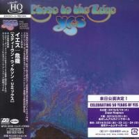 Yes - Close To The Edge (1972) - UHQCD Paper Mini Vinyl