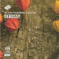 The Royal Philharmonic Orchestra - Debussy (1995) - Hybrid SACD
