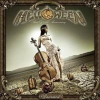 Helloween - Unarmed: Best Of 25th Anniversary (2010)