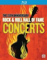 V/A The 25th Anniversary Rock & Roll Hall Of Fame Concerts (2010) (2 Blu ray)