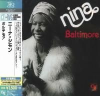 Nina Simone - Baltimore (1978) - Ultimate High Quality CD