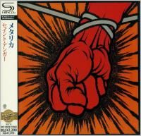 Metallica - St. Anger (2003) - SHM-CD