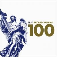 100 Best Sacred Works (2006) - 6 CD Box Set
