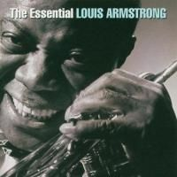 Louis Armstrong - The Essential Louis Armstrong (2004) - 2 CD Box Set