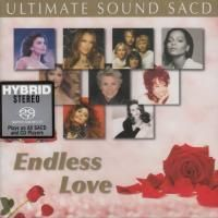 V/A Endless Love (2016) - Hybrid SACD