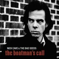Nick Cave & The Bad Seeds - The Boatman's Call (1997) - CD+DVD Box Set