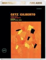 Stan Getz and Joao Gilberto - Getz/Gilberto (1964) (Blu-ray Audio)