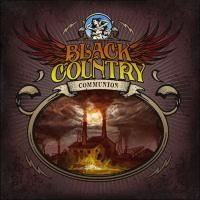 Black Country Communion - Black Country Communion (2010)