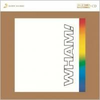 Wham! - The Final (1986) - K2HD Mastering CD