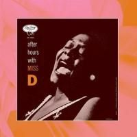 Dinah Washington - After Hours With Miss D (1954) - Verve Master Edition