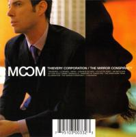 Thievery Corporation - Mirror Conspiracy (2000)