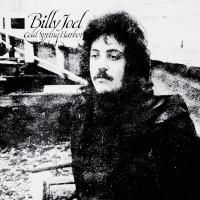Billy Joel - Cold Spring Harbor (1971) - Enhanced