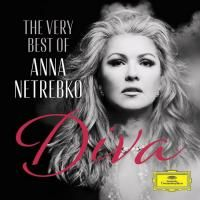 Anna Netrebko - Diva: The Very Best of Anna Netrebko (2018)