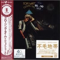 Tom Waits - Closing Time (1973) - Paper Mini Vinyl