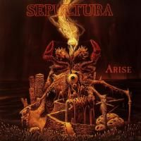 Sepultura - Arise (1991) - Original recording remastered