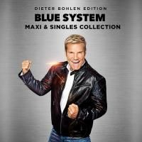 Blue System ‎- Maxi & Singles Collection (Dieter Bohlen Edition) (2019)  - 3 CD Box Set