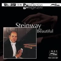 Todd Crow - Steinway The Beautiful (2013) - Ultra HD 32-Bit CD