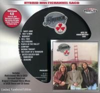 America - Hearts (1975) - Hybrid Multi-Channel SACD