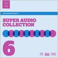 V/A The Super Audio Surround Collection Volume 6 (2012) - Hybrid SACD