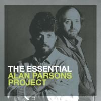 The Alan Parsons Project - The Essential Alan Parsons Project (2011) - 2 CD Box Set