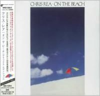 Chris Rea - On The Beach (1986) - 2 CD Deluxe Edition