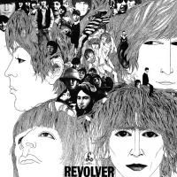 The Beatles - Revolver (1966) (180 Gram Audiophile Vinyl)