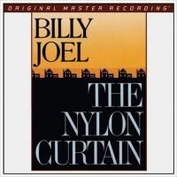Billy Joel - Nylon Curtain (1982) - Numbered Limited Edition Hybrid SACD