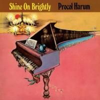 Procol Harum - Shine On Brightly (1968) (180 Gram Audiophile Vinyl)