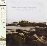 The Moody Blues - Seventh Sojourn (1972) - SHM-CD
