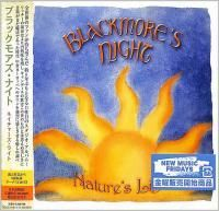 Blackmore's Night - Nature's Light (2021) - 2 CD Limited Edition