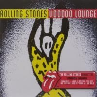The Rolling Stones - Voodoo Lounge (1994) - Original recording remastered