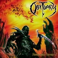 Obituary - Xecutioners Return (2007) - Limited Edition