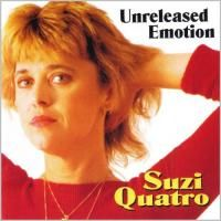 Suzi Quatro - Unreleased Emotion (1998) - Expanded