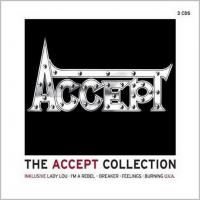 Accept - Collection (2010) - 3 CD Box Set