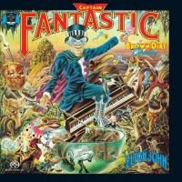 Elton John - Captain Fantastic And The Brown Dirt Cowboy (1975) - Hybrid SACD