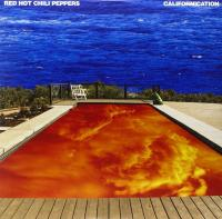 Red Hot Chili Peppers - Californication (1999) (180 Gram Audiophile Vinyl) 2 LP