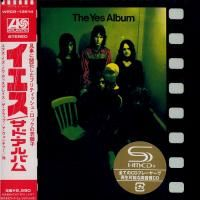 Yes - The Yes Album (1971) - SHM-CD Paper Mini Vinyl