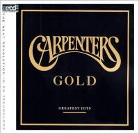 Carpenters - Gold: Greatest Hits (2000) - XRCD2