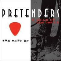 The Pretenders - The Best of / Break Up the Concrete (2009) - 2 CD Box Set