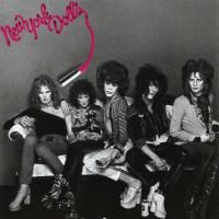 New York Dolls - New York Dolls (1973)