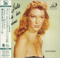 Julie London - Julie Is Her Name (1955) - MQA-UHQCD