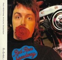 Paul McCartney and Wings - Red Rose Speedway (1973)