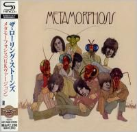 The Rolling Stones - Metamorphosis (1975) - SHM-CD