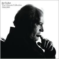 Joe Cocker - Ultimate Collection 1968-2003 (2003) - 2 CD Box Set