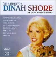 Dinah Shore - The Best Of Capitol Recordings (2007) - 2 CD Box Set