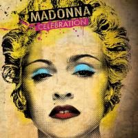 Madonna - Celebration (2009) - 2 CD Box Set